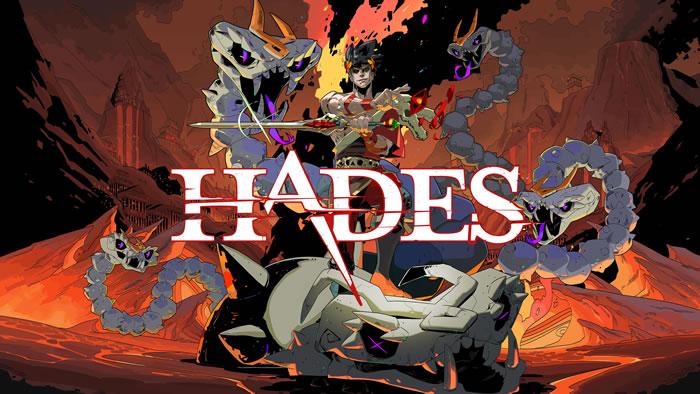 「Hades」