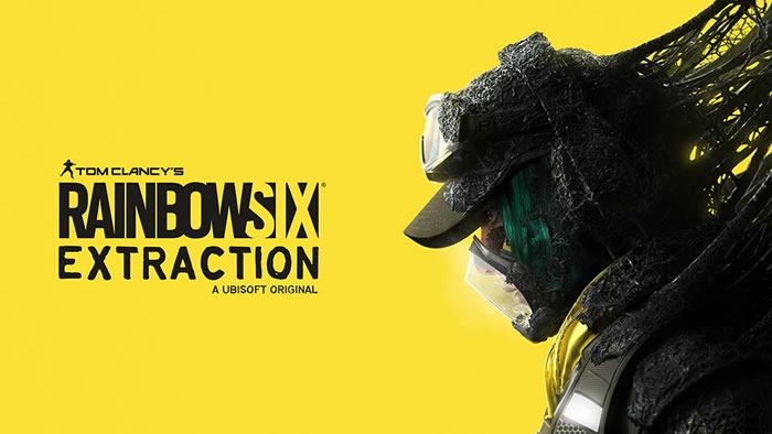 「Rainbow Six Extraction」