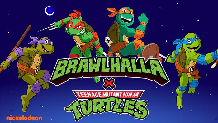 「Brawlhalla」