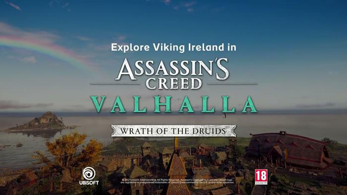「Assassin's Creed Valhalla」