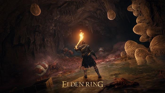 「Elden Ring」