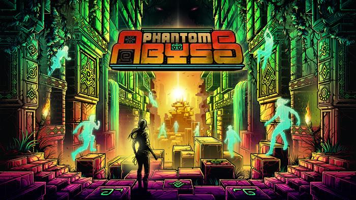 「Phantom Abyss」