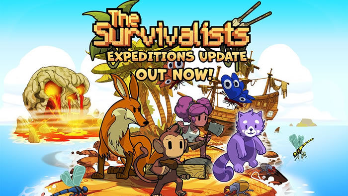「The Survivalists」