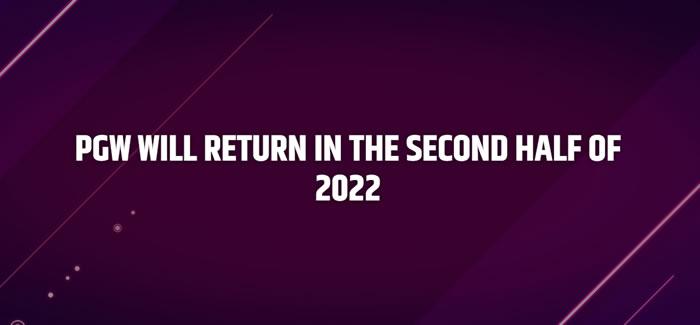 「Paris Games Week 2021」