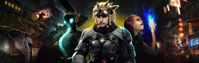 「Shadowrun」