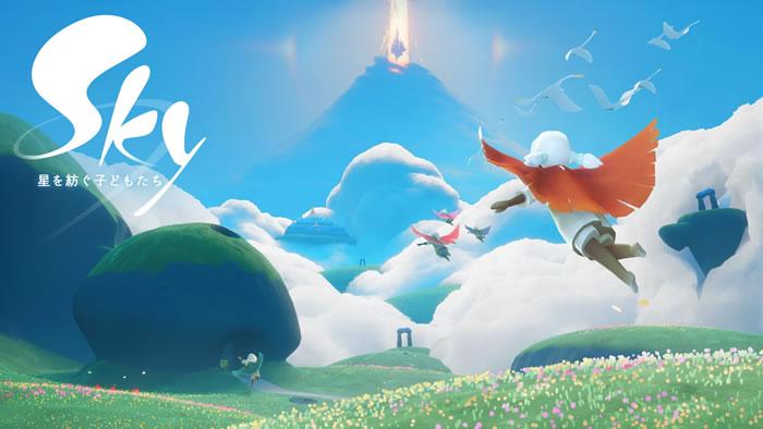 「Sky: Children of the Light」