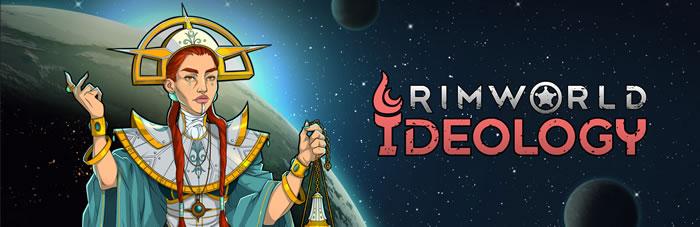 「RimWorld」