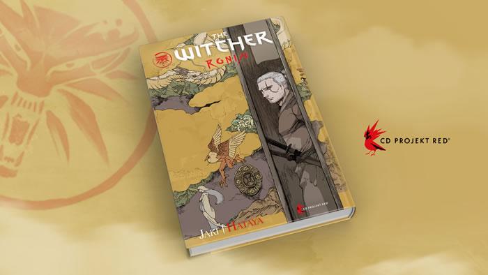 「The Witcher 3: Wild Hunt」