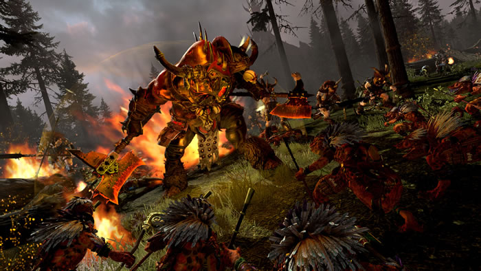 「Total War: WARHAMMER II」
