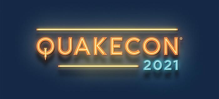 「QuakeCon 2021」