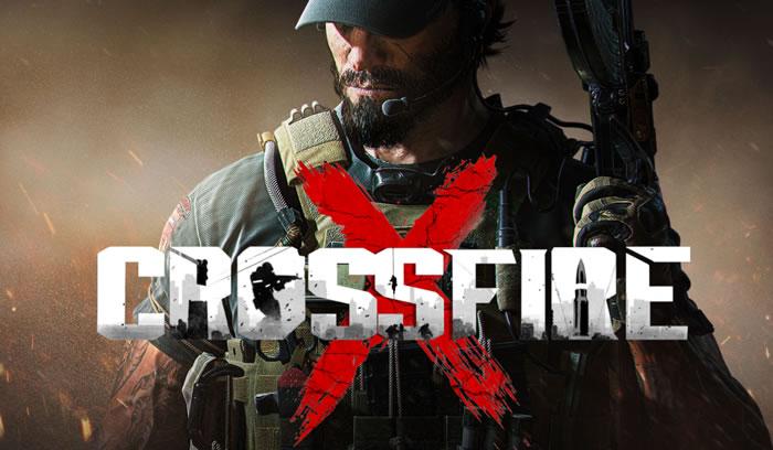 「CrossfireX」