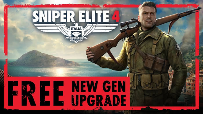 「Sniper Elite」