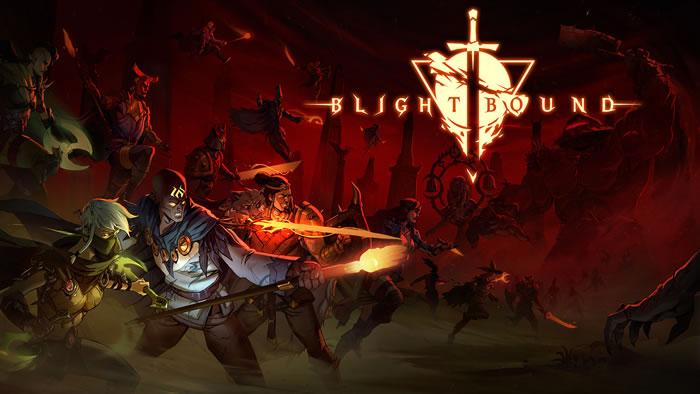 「Blightbound」