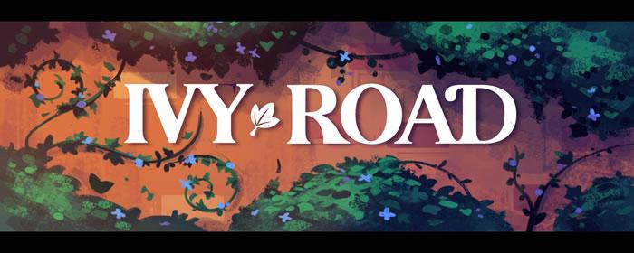 「Ivy Road」