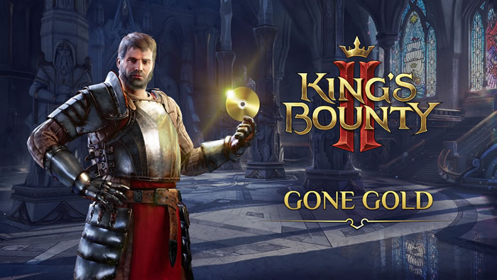 「King's Bounty II」