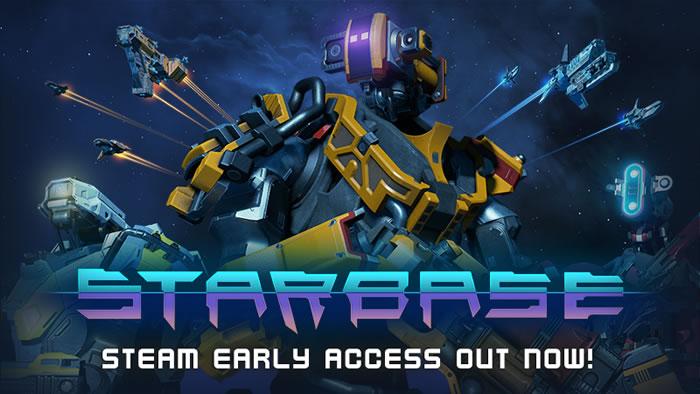 「Starbase」