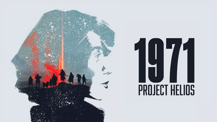 「1971 Project Helios」
