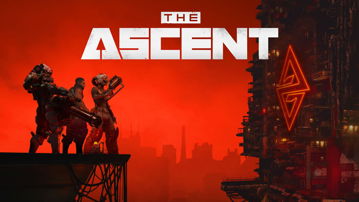 「The Ascent」