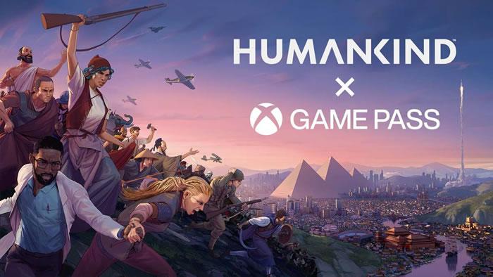 「Humankind」