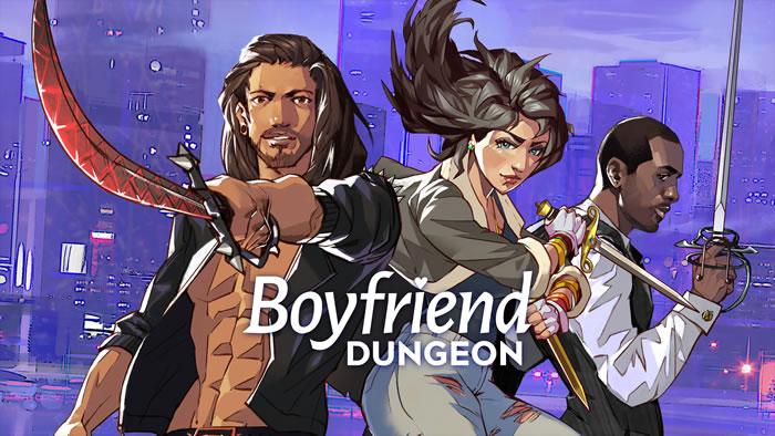 「Boyfriend Dungeon」