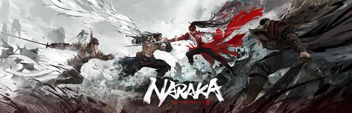 「Naraka」