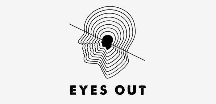「EYES OUT」