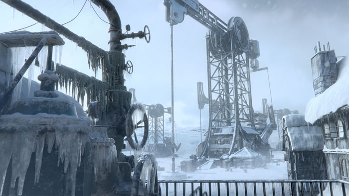 「Frostpunk 2」