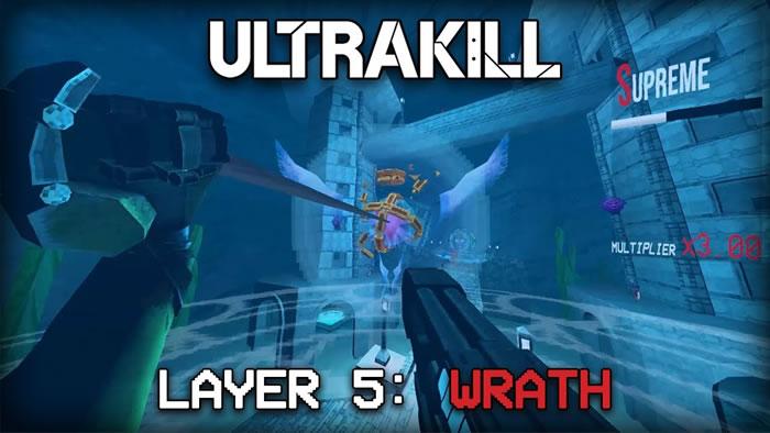 「ULTRAKILL」
