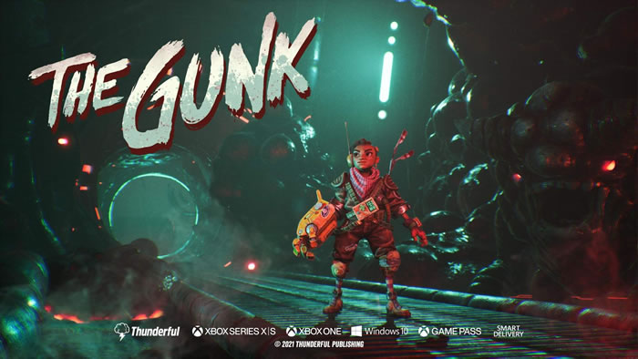 「The Gunk」