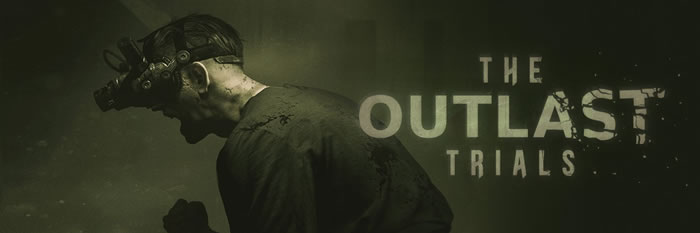 「The Outlast Trials」