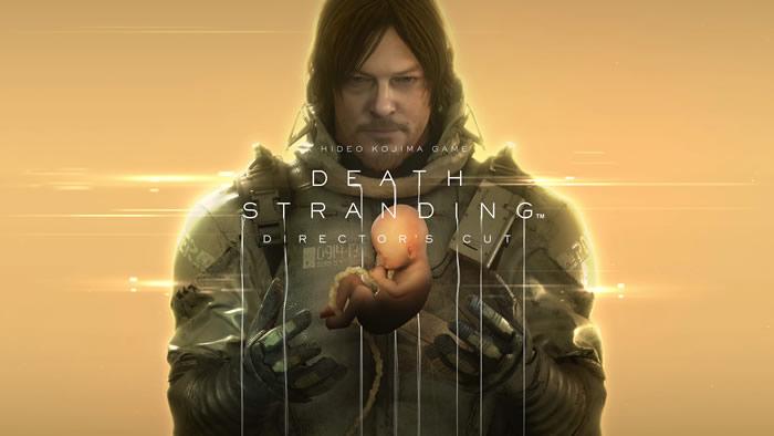 「Death Stranding」
