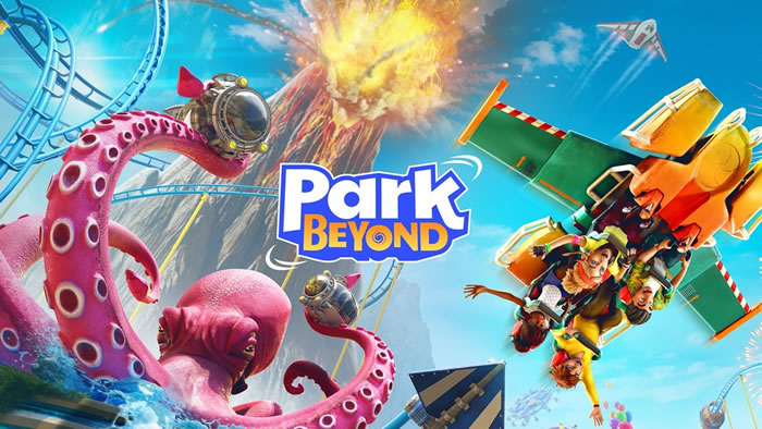 「Park Beyond」
