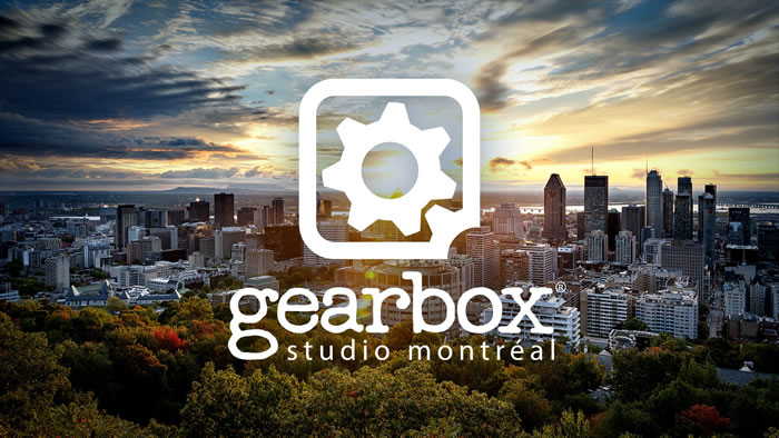 「Gearbox」
