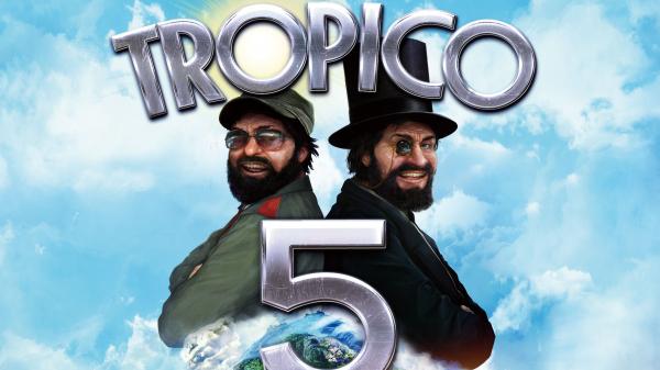 「Tropico」