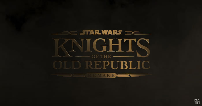 「Knights of the Old Republic」