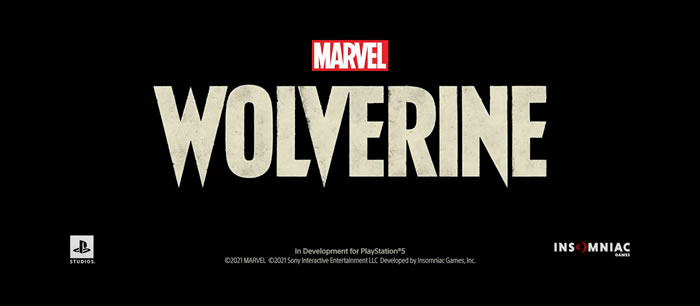 「Marvel Wolverine」