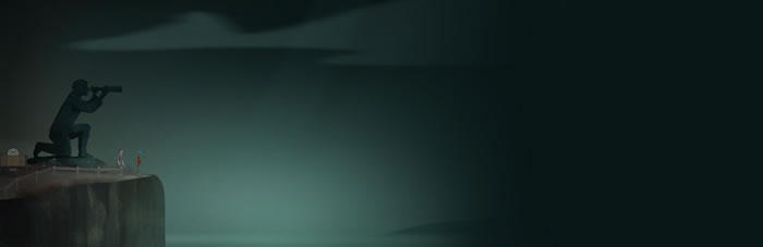「OXENFREE II: Lost Signals」