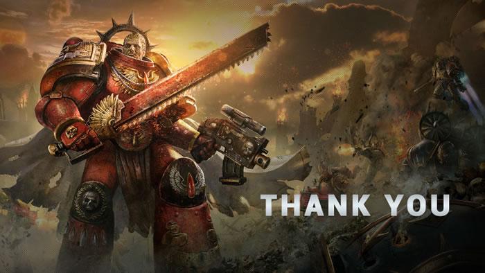 「Warhammer 40,000: Eternal Crusade」