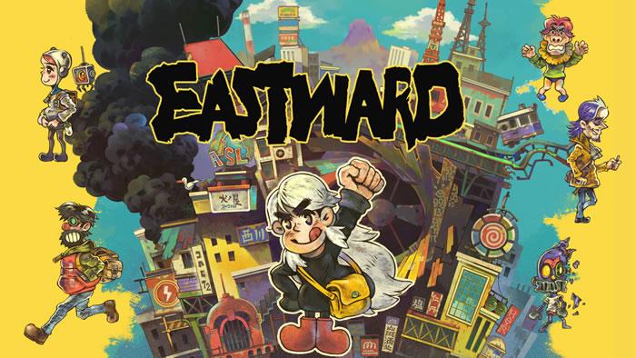 「Eastward」