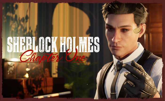 「Sherlock Holmes: Chapter One」