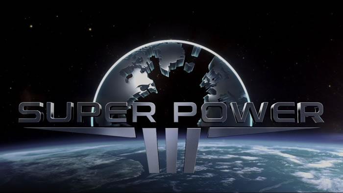 「SuperPower 3」