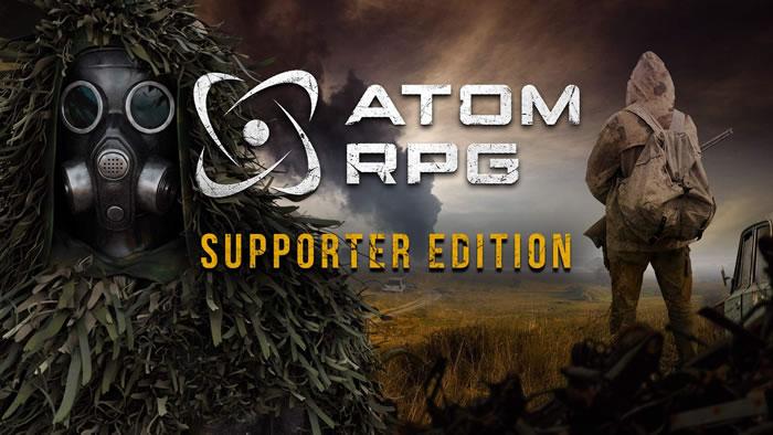 「ATOM RPG」
