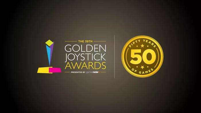 「Golden Joystick Awards 2021」