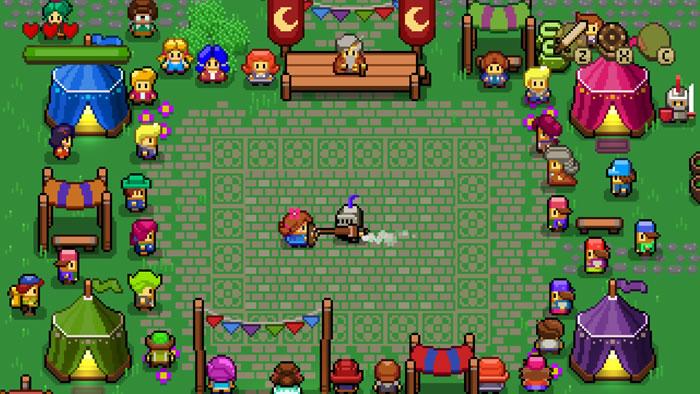 「Blossom Tales II: The Minotaur Prince」