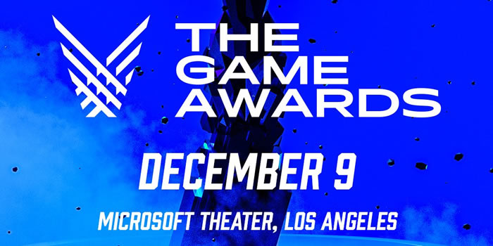 「The Game Awards」