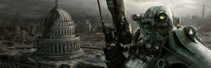 「Fallout 3」