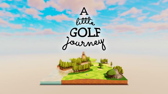 「A Little Golf Journey」