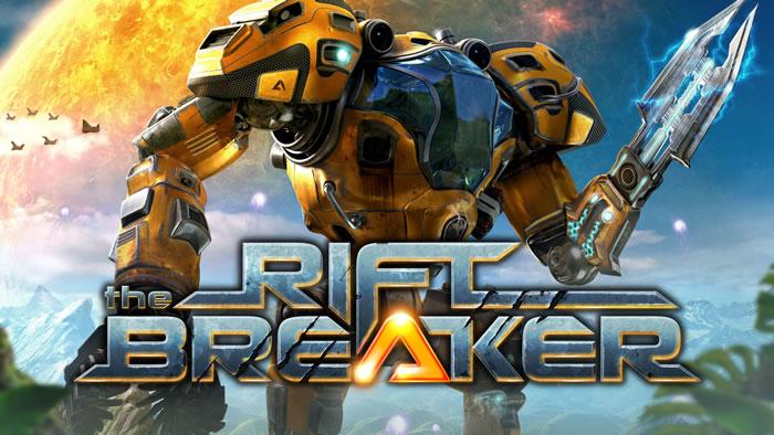 「The Riftbreaker」