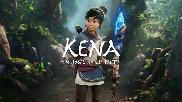 「Kena: Bridge of Spirits」